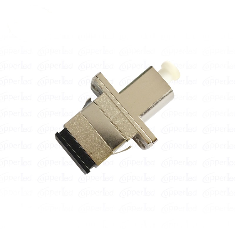 Fiber Optic Adapter SC-LC MM Simplex